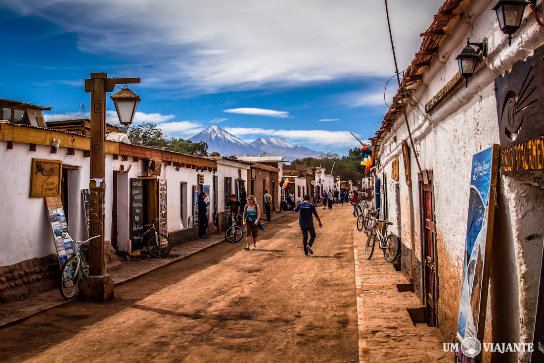 Choosing your agency in San Pedro de Atacama - A Traveler